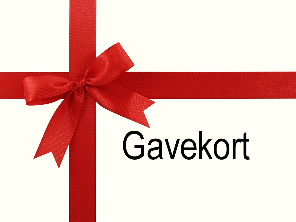 Bilderesultat for gavekort